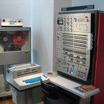 Foto de Museum für Kommunikation