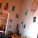 Photo de Lobo Azul Cafe