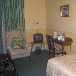 Single room at Ivyleigh House