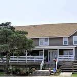 Seaside Inn At Hatteras Foto
