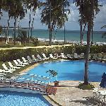 Photo of Baia Branca Beach Resort