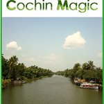 Cochin Magic Day Tours