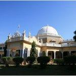 Kawardha Palace
