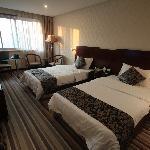 Photo de Eastern Pearl Hotel