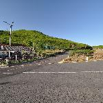 Outside, Churrascaria & Pub '' Pastor do Paul Grill '' – Pico da Urze, Madeira, June/July 2011