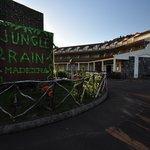 Hotel nearby, Churrascaria & Pub '' Pastor do Paul Grill '' – Pico da Urze, Madeira, June/July 2