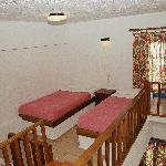Upstairs - Beds