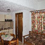 Downstairs - main room