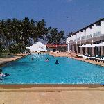 Photo de Vendol Resort - Wadduwa