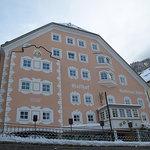 Hotel Goldener Adler Ischgl, Österreich