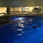 Photo de Calhau Praia Hotel