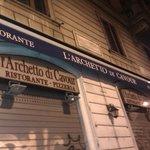 Restaurante gran café cavour