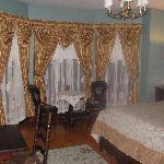 Isadora's Room