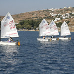 Foto di Naoussa Sailing Team
