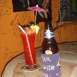 Great drinks!