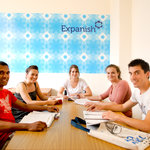 Expanish Spanish Students