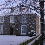 Winter in Alness