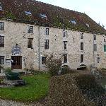 le Moulin de Bourgchâteau