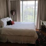 bedroom of 1 bedroom suite