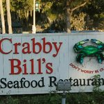 Crabby Bills St Cloud, Fl.