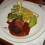 Restaurante Las Restingas Hotel