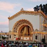 Organ Concert & Tour every Sunday @ 2pm