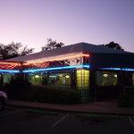 Scenic 90 Cafe Pensacola