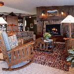 Foto di Parkside Guest House