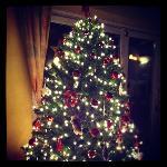 Navidad en Café Soles