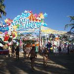 A atração mais nova do Beach Park, inaugurada em 2011