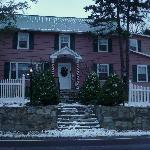 Foto de The Banner Elk Inn, B&B and Cottages