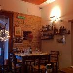 Zdjęcie Osteria del Buchetto