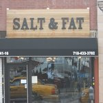 Salt and Fat