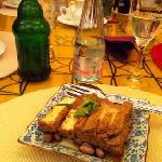 tofu starter