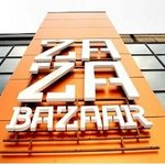Za Za Bazaar - The Britain's Largest Restaurant