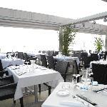 Restaurant Plage Belles Rives