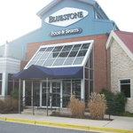 Bluestone Seafood Grill