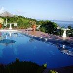 Caribbean Villa Living