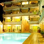 hotel costa azul mango