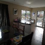 Photo de Criffel Peak View B&B and Apartment