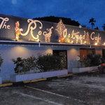 Rock Island Cafe