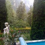 La piscine, un réel plus