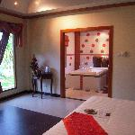 Luxurious rooms
