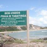 Foto de Tabatinga Beach