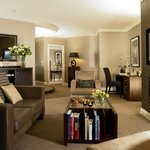 Large Junior Suite - Contemporary Style