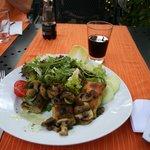 Restaurant Mauganeschtle