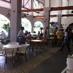 cafesserie balcony