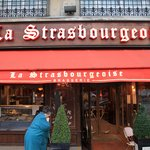 Photo of La Strasbourgeoise