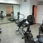 Internal Gym