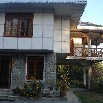Great Apartment with romantic balcony